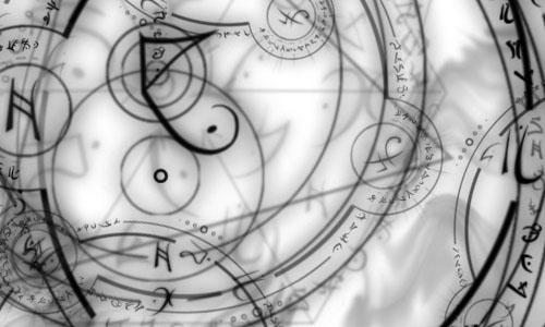 Arcane Circles Arcane Circles by Singing3ea