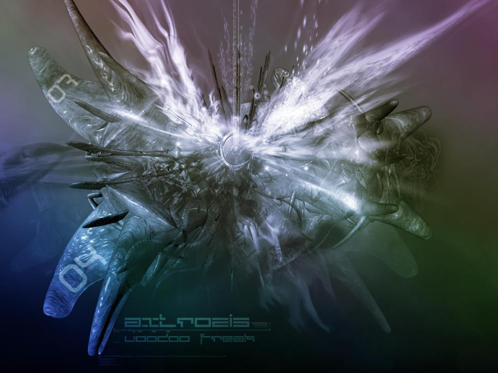 AXTROZIS by VooDooFreaK