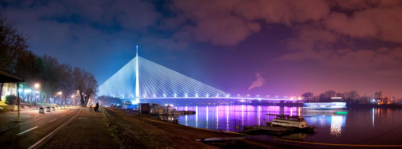 New bridge by DrOfPhotography