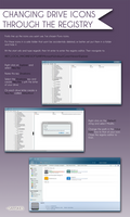 Windows Drive Icon Changer