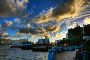 Pier by TSDMK