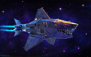 <b>+Errant Knight Hunter Cruiser I+</b><br><i>ERA7</i>