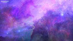 How to draw an Epic Nebula - Gumroad Tutorial by ERA7