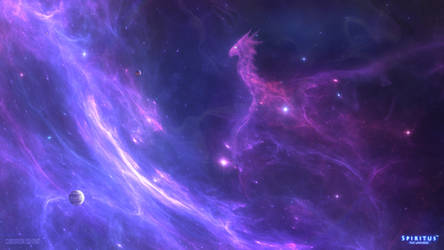 +DRAGON SOUL NEBULA+