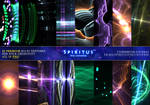 31 PREMIUM SCI-FI TEXTURES - PACK 70 by ERA7