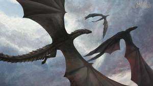 Valar Morghulis by ERA7