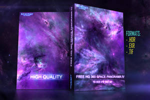 FREE HQ 360 SPACE PANORAMA IV by ERA7