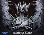 Hardstyle Music - Cover