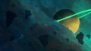 Treasure Planet II