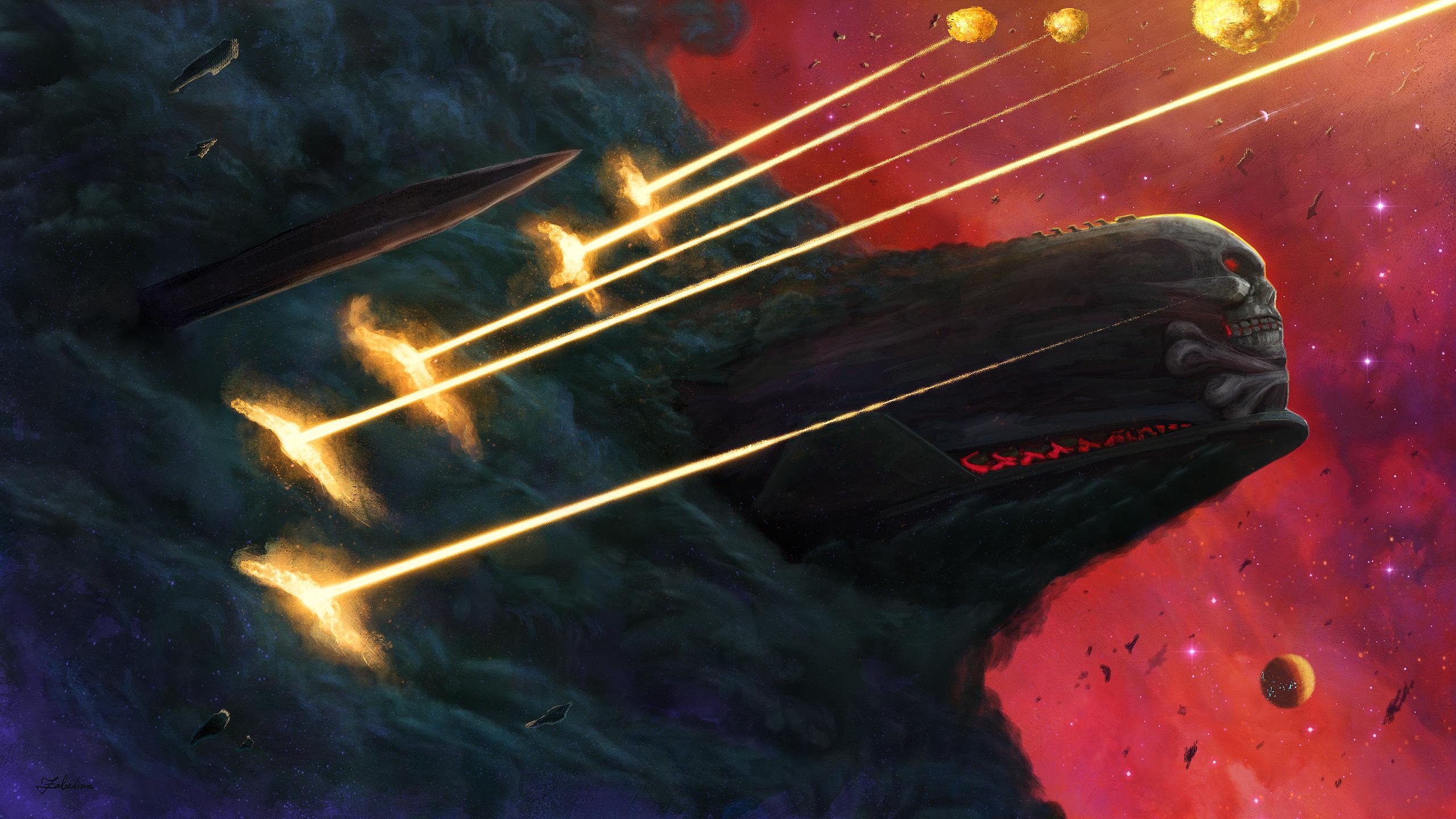 Captain Harlock Arcadia By Era7 On Deviantart