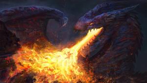 +Dragon Breath+