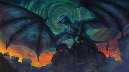 Explore Best Dragon Art On Deviantart