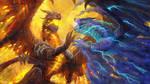 Battle of Legends by ERA7