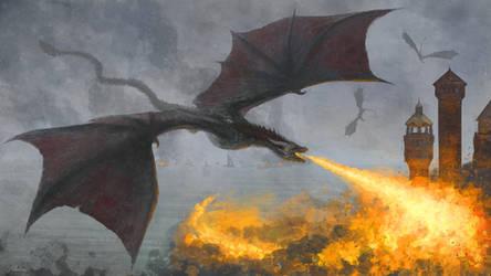 +Dragon Fire+