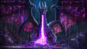 +Black Dragon Breath+