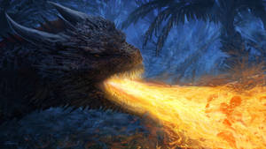 +Dragon Wrath+