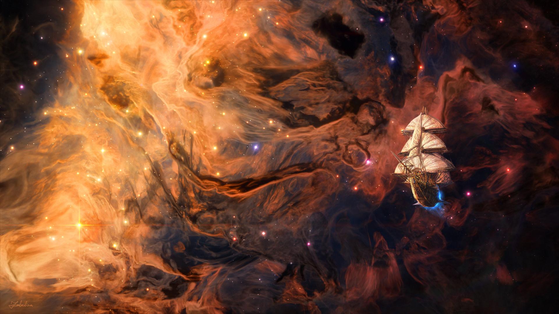 Treasure Planet III