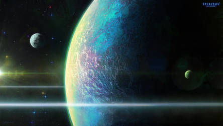+Alien Worlds+ by ERA7