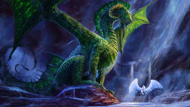 +Emerald Sentinel+