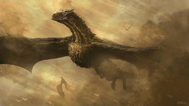 +Dragon Smoke+