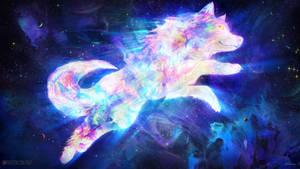 SPACE WOLF SPIRIT II