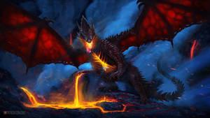 +Fire Dragon+
