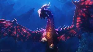+Mystic Dragon+