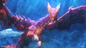 +Dragon Lord+