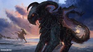 Creature Rider