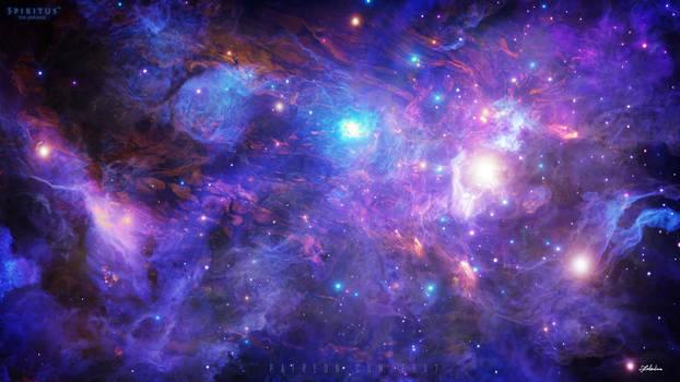 +Harmony of Space+