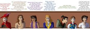 Disney Men by Morloth88