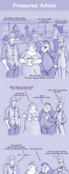 Pressured Advice by Morloth88