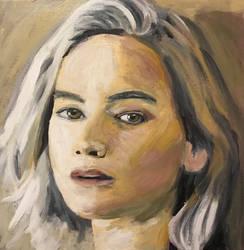 Jennifer Lawrence 2 by pepp82