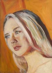 Dasha Makarova by pepp82