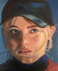 Kathryn Newton 2 by pepp82