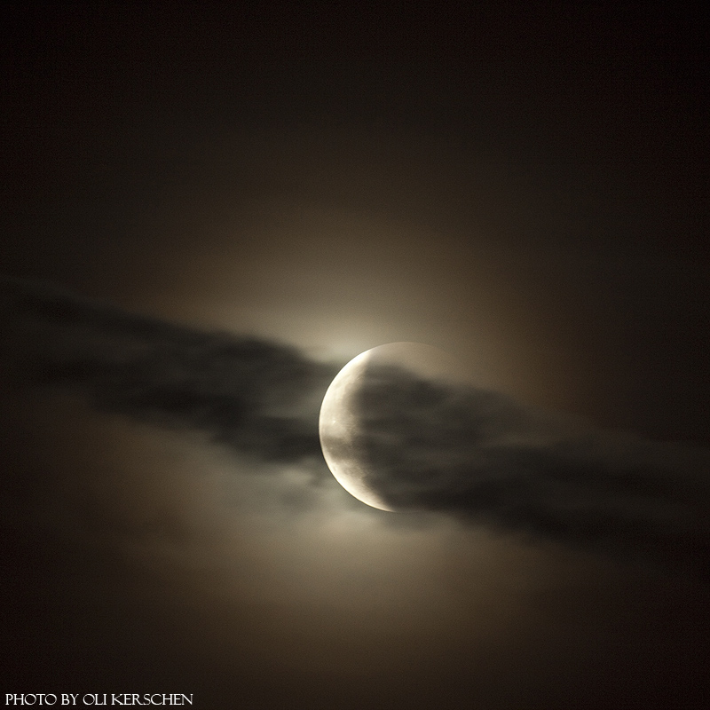 Eclipse by OK-Photography