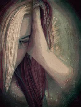 In Her Quiet Rage