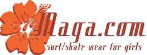 Maga.com Logo