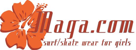 Maga.com Logo by tiranaki