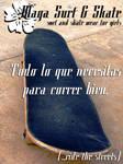 Maga Skateboard Ad