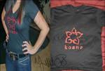 Koana: Logo T-shirt
