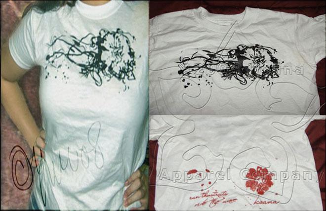 Koana: Hibiscus Swirls by tiranaki