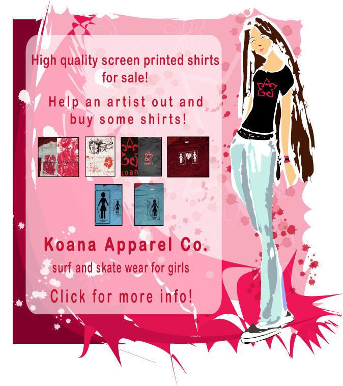 Koana: Web Banner by tiranaki