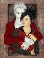 Love is Love by tiranaki