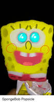 SpongeBob Popsicle But I drew Better 2