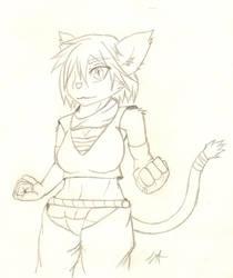 Feline 2