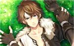 -Dissidia Final Fantasy_Squall-