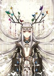 -Rising dream__20161210- by Arakunae
