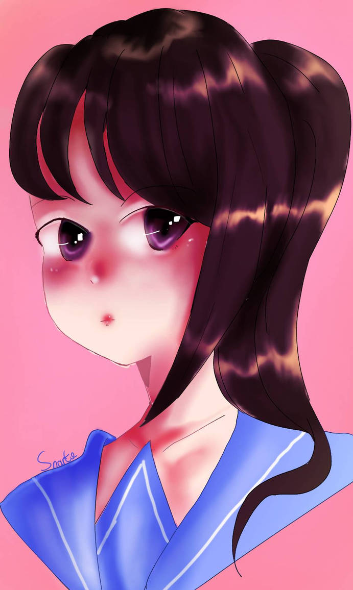 anime uwu by Snarfuler