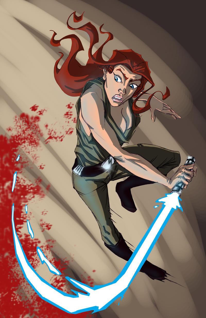 Jaina Solo(画像あり) |Star Wars Episode 7 Jaina Solo